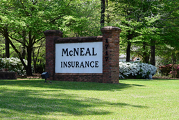 mcneal agency byron georgia